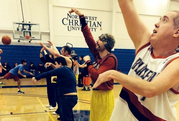 Special Olympics Oregon NCU