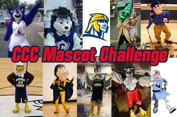 CCC Mascot Collage