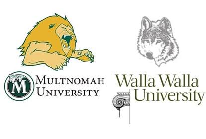 wwu and mu logo's