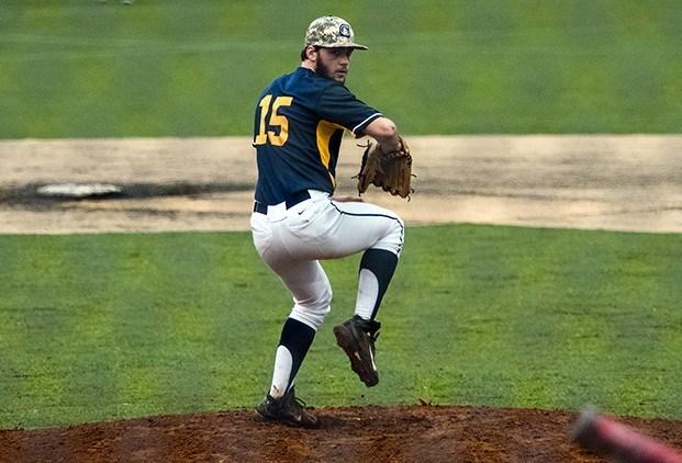 Linfield College Baseball