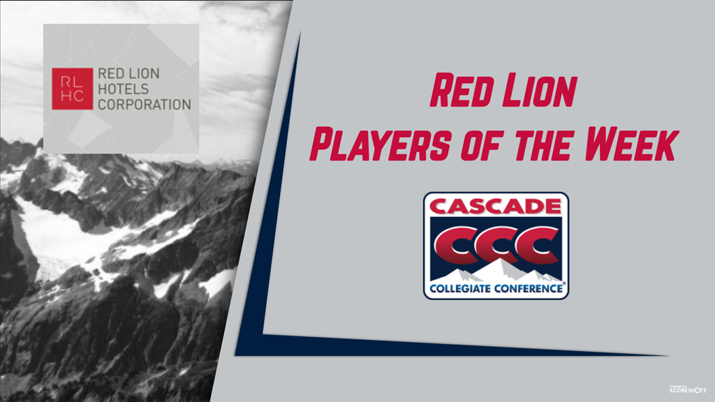 Red Lion Players of the Week Announced