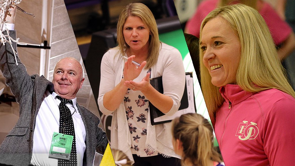 CCC Coaches Include Some of NAIAas Best Over Last 25 Years